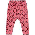 Prénatal baby meisjes tregging - Hot Pink