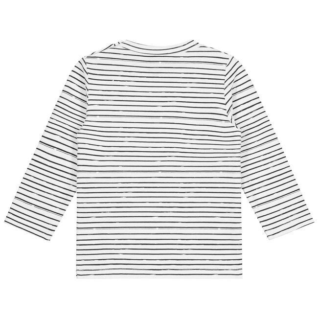 Prénatal baby jongens t-shirt - White
