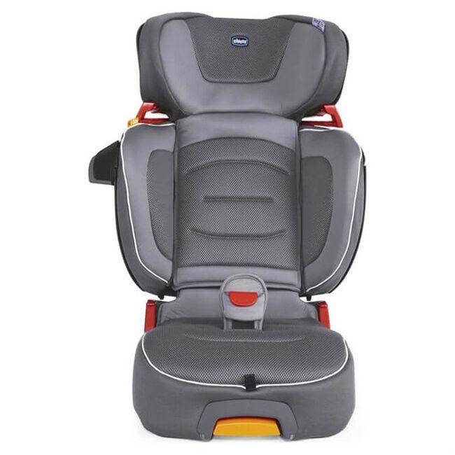 Chicco Fold&Go i-Size autostoel - Grey