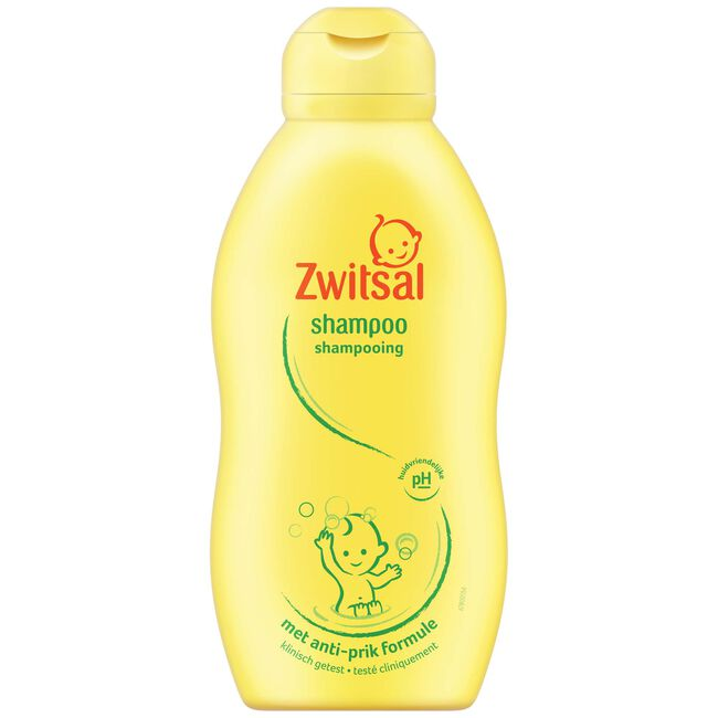 Zwitsal Shampoo 200 ml - Onbekend