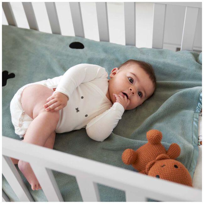 Prenatal wiegdeken -