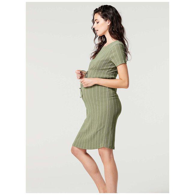 Supermom zwangerschapsjurk -