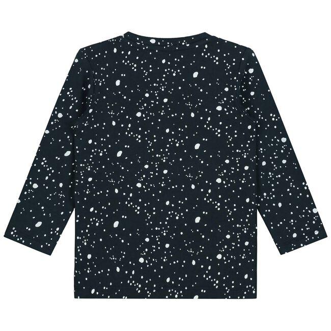 Prénatal baby jongens t-shirt - Night Blue