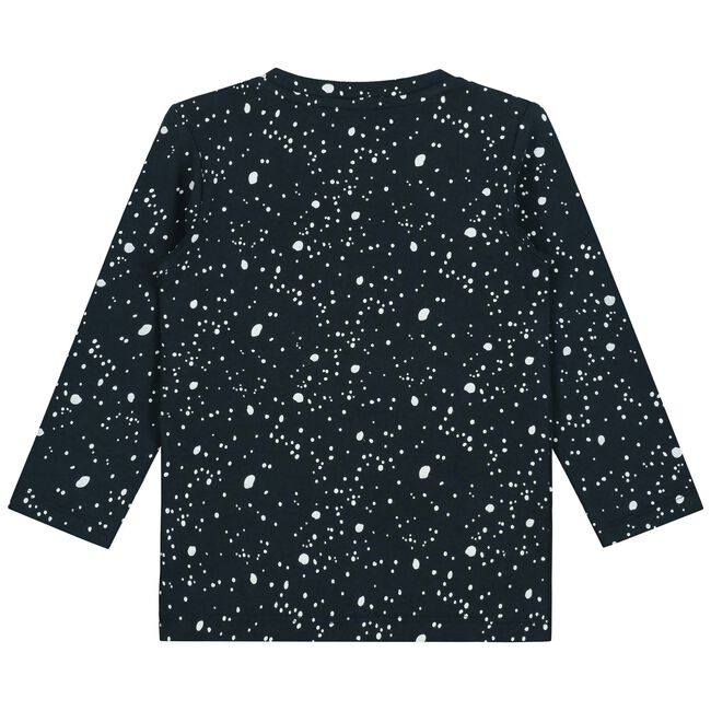 Prénatal peuter jongens t-shirt - Night Blue