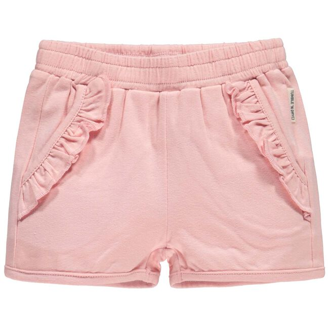 Tumble 'n Dry baby meisjes short - Pink
