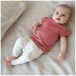 Prénatal baby legging -