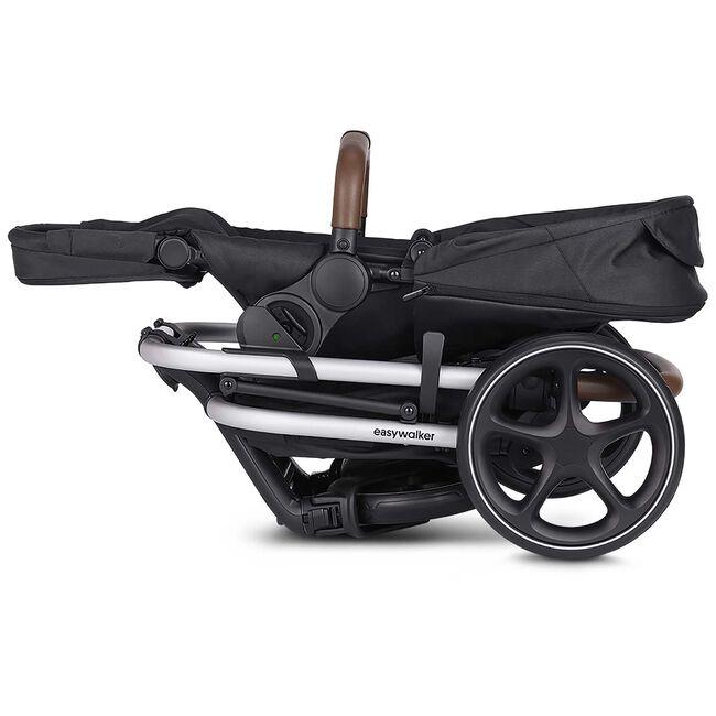 Easywalker Harvey3 Premium - Jet Black