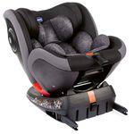 Chicco Seat4Fix - Granite