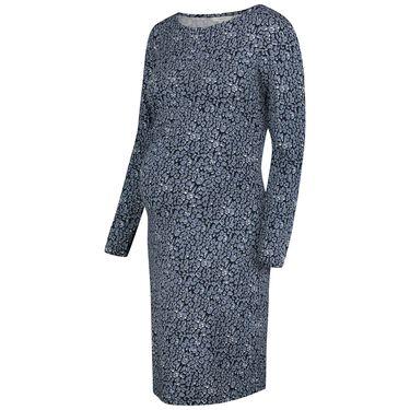 Noppies zwangerschaps jurk - Light Blueshade