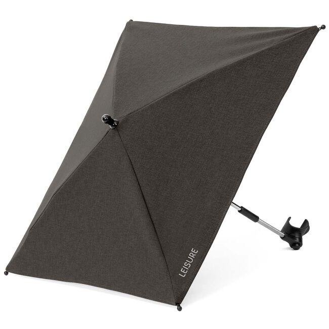 Mutsy Icon Leisure parasol - Mountain Grey