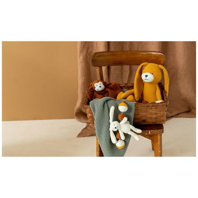Prenatal hangspeeltje little knits - Sienna