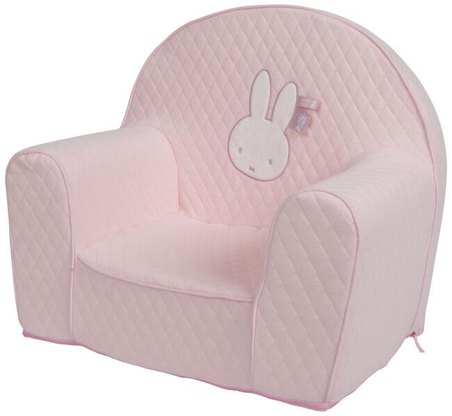 Nijntje fauteuil - Light Pink