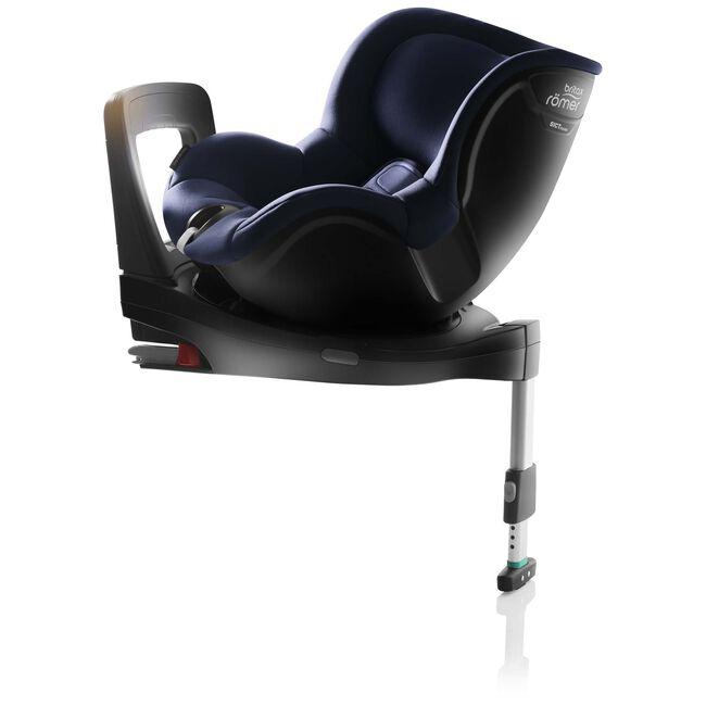 Britax Römer Dualfix M I-Size - Moonlight Blue