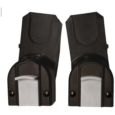 Topmark Combi Pure adapters voor Maxi-Cosi -
