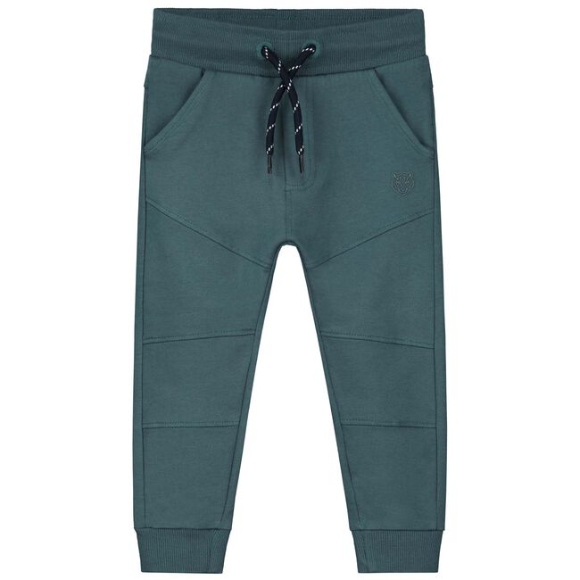 Prénatal peuter jongens broek - Medium Blue