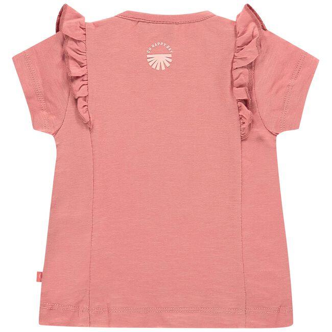 Babyface baby T-shirt -