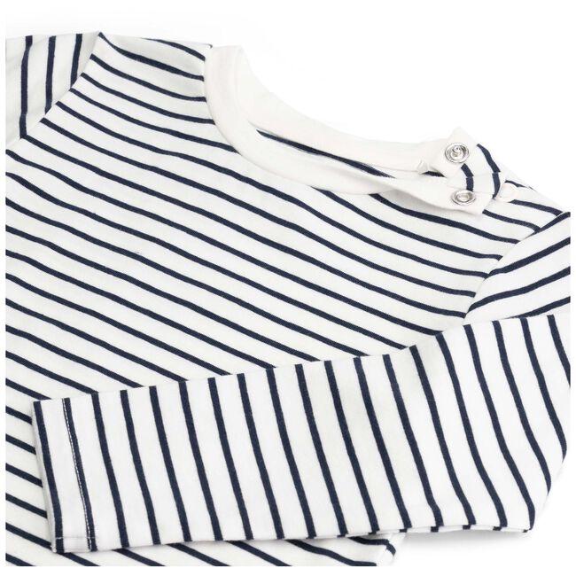 Prénatal peuter shirt - Dark Navy Blue