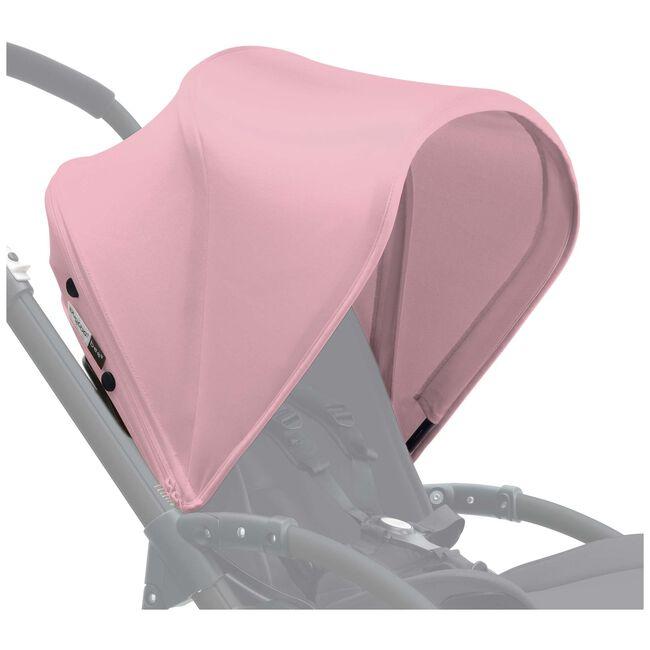 Bugaboo Bee3 zonnekap - Light Pink
