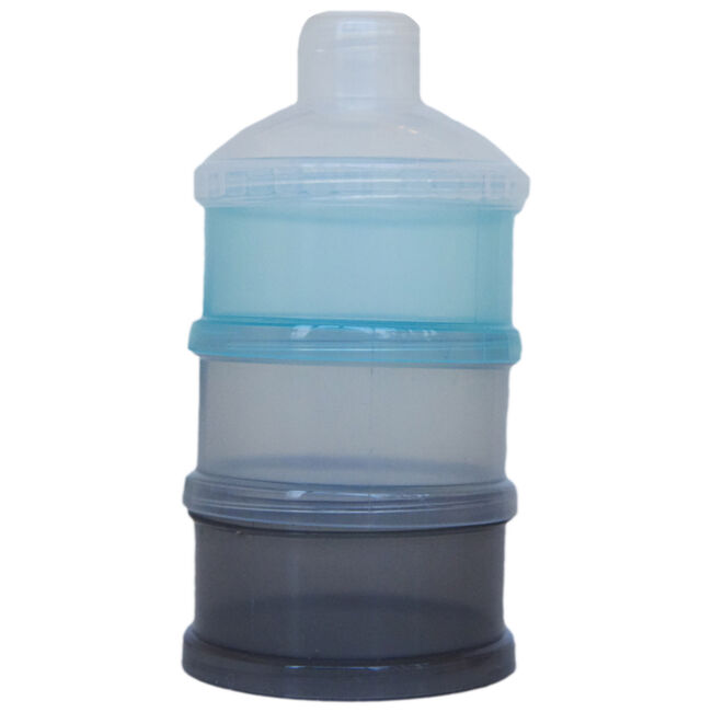Prénatal melkpoedercontainer - Mintgreen