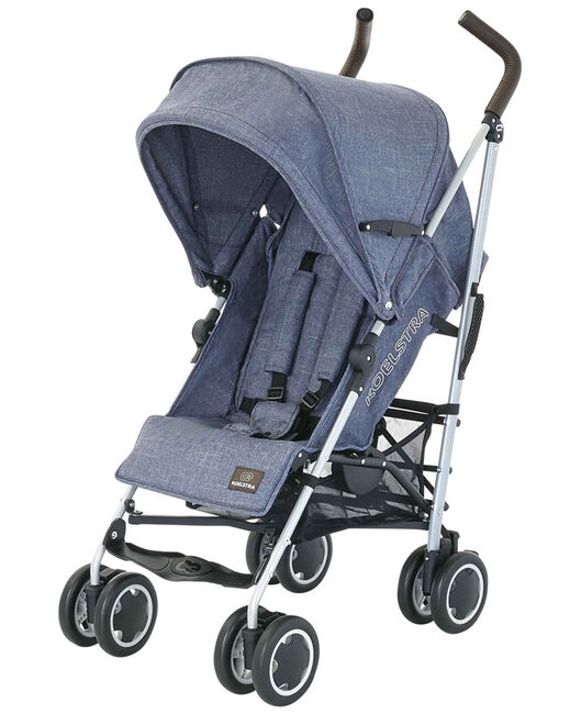 Koelstra Simba T4 buggy - Denim Blauw Lederlk