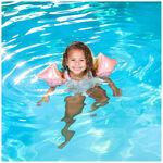 Swim Essentials zwembandjes zebra 2-6 jaar -