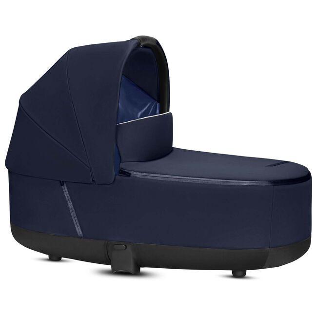 Cybex Priam Lux reiswieg - Indigo Blue