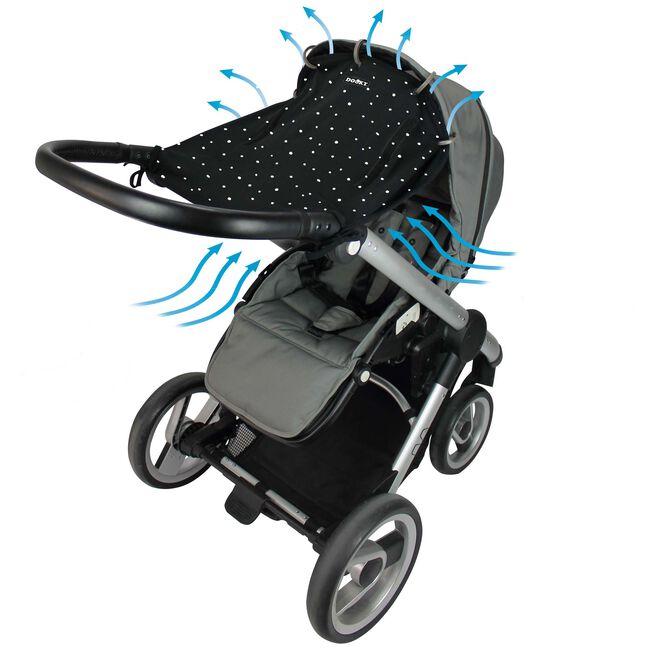 Dooky cover zonnescherm by Prenatal -
