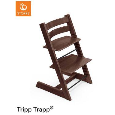 Stokke Tripp Trapp - Walnut
