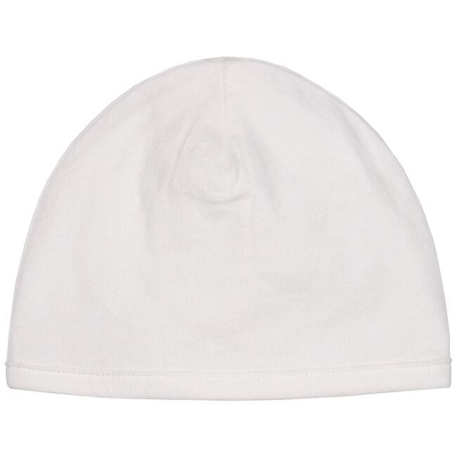 Prénatal newborn unisex mutsje - White