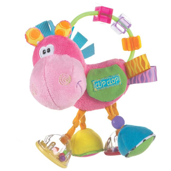 Playgro Clopette activity rattle - Multi