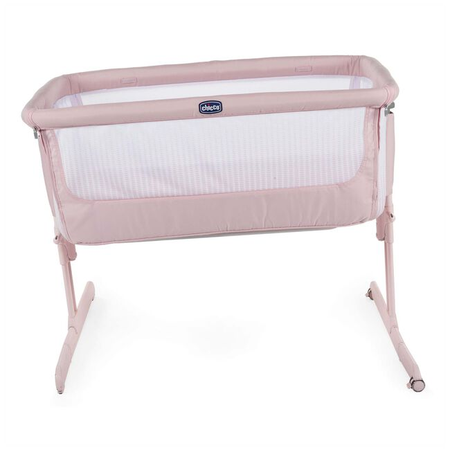 Chicco Next2Me Air - Pink