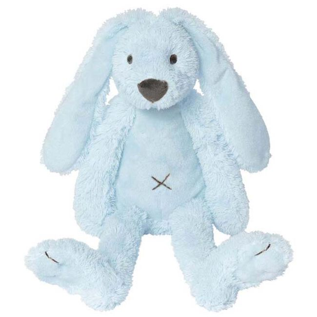 Happy Horse Rabbit Richie Blue 38cm - Light Blue