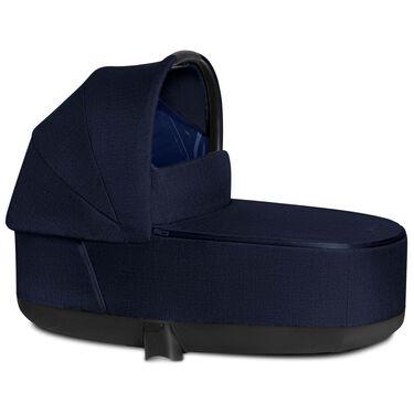 Cybex Priam Lux Plus reiswieg - Midnight Blue