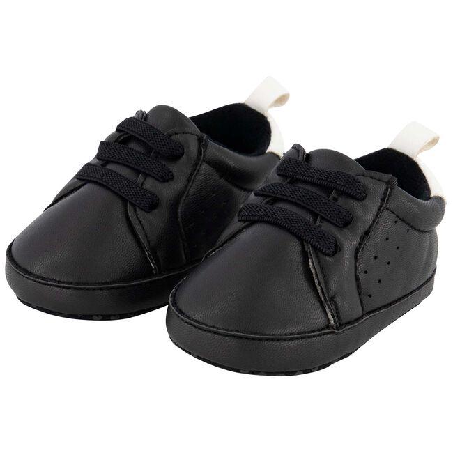Prénatal baby jongens sneaker - Black