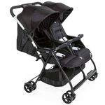 Chicco Ohlala twin - Black