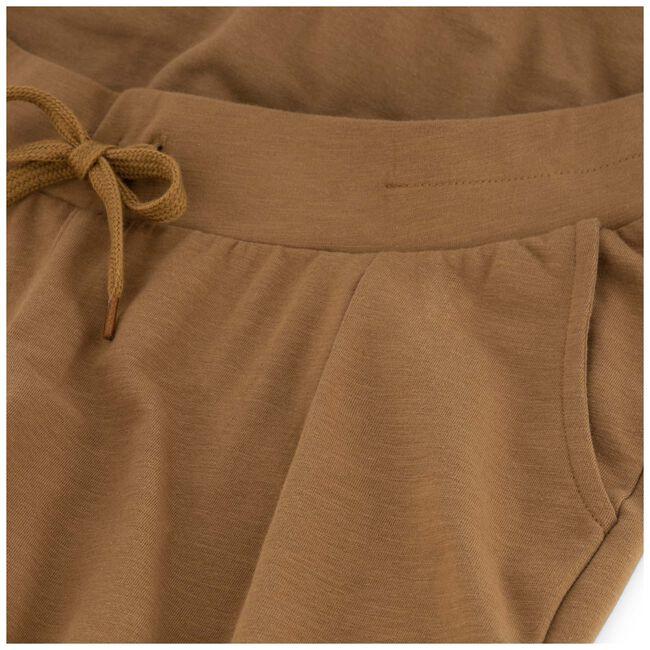 Prénatal zwangerschapsbroek - Brown Shade