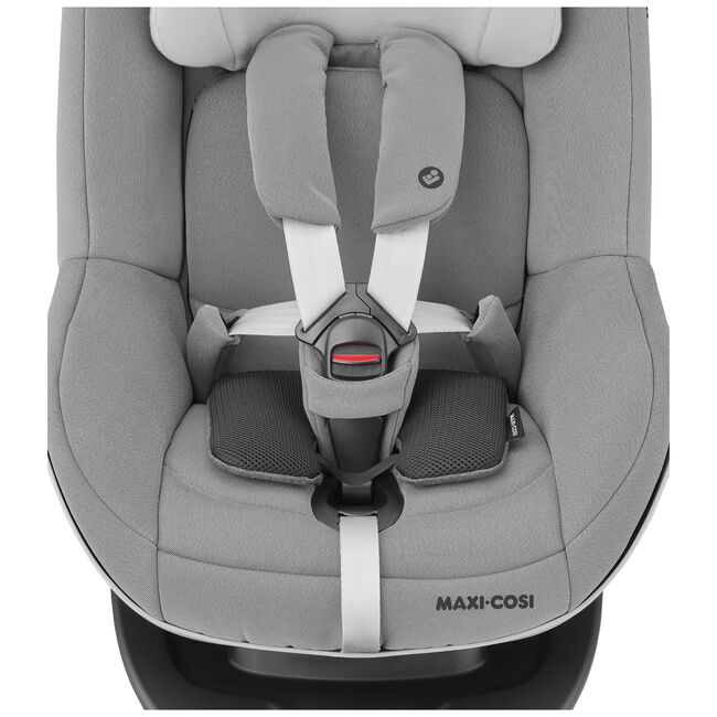 Maxi-Cosi E-Safety Smart kussentje - Black