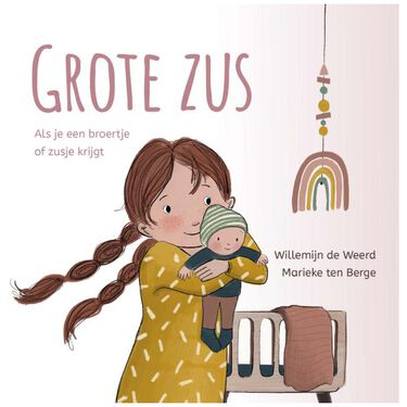 Grote zus -