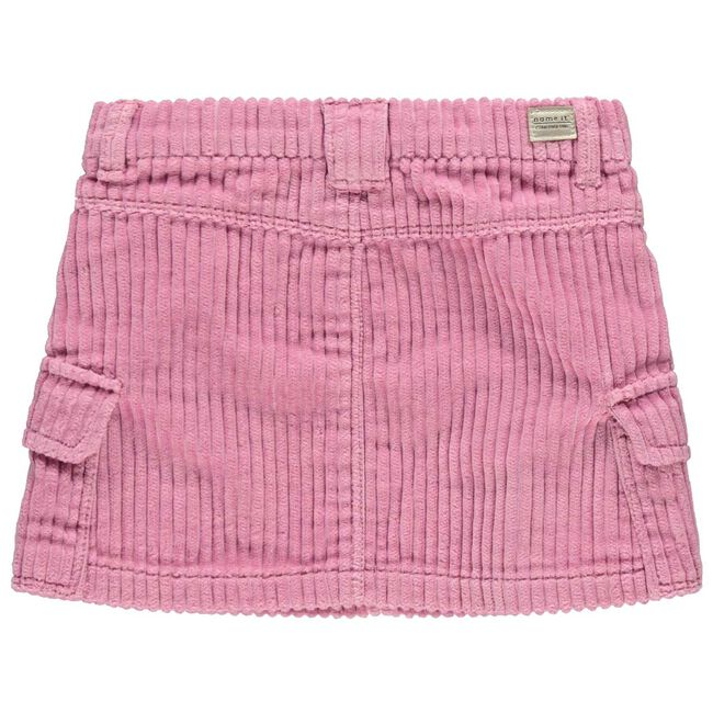 Name it peuter meisjes rok - Pink