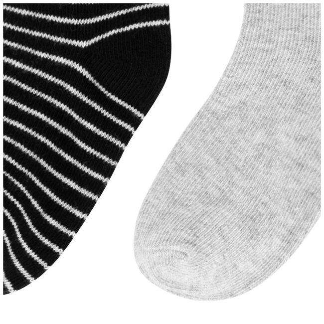 Prénatal jongens sokken 5 stuks - Black
