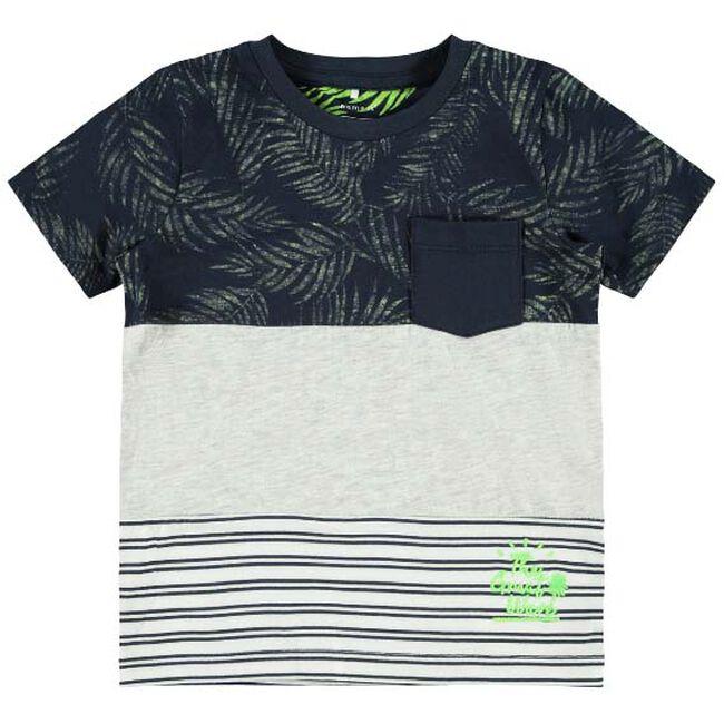 Name it peuter T-shirt - Dark Blue