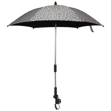 Prenatal parasol kinderwagen / buggy universeel - UV 50+ protectie - Animal Print