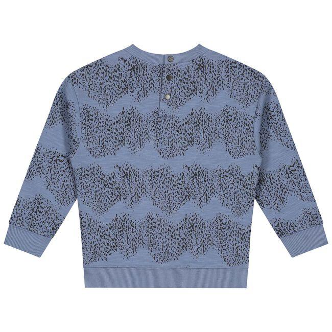 Sweet Petit peuter sweater Skye -