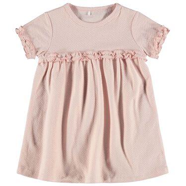 Name it baby jurk - Light Pink