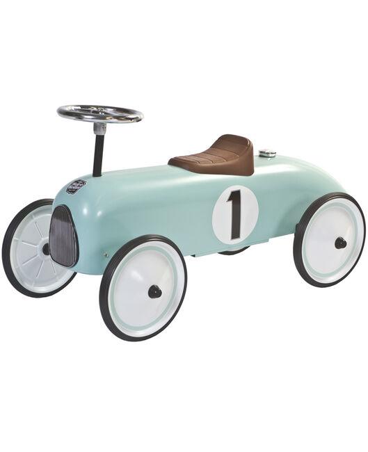 Retro roller loopauto Colin - Mintgreen