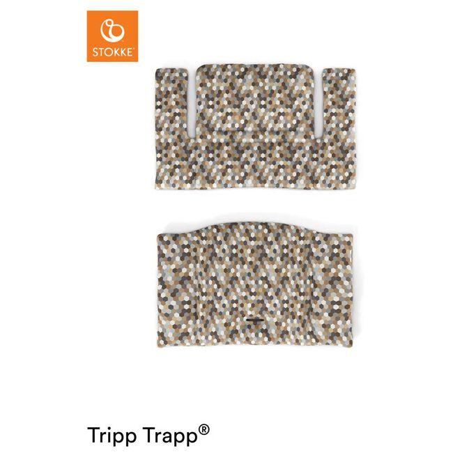 Stokke Tripp Trapp Classic kussenset - Multi