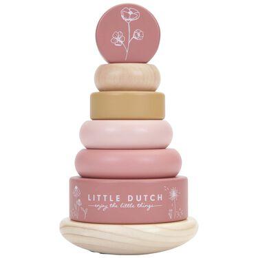 Little Dutch tuimelringpiramide -