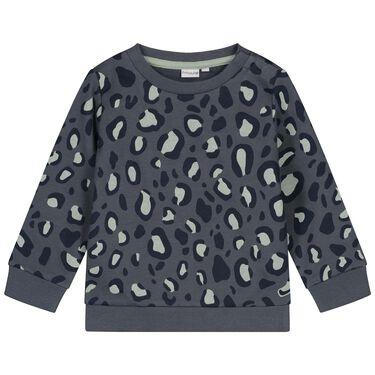 Prénatal baby sweater -
