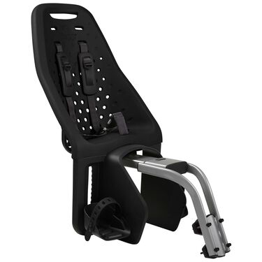Thule Yepp fietsstoeltje Maxi - Seat Post - Black