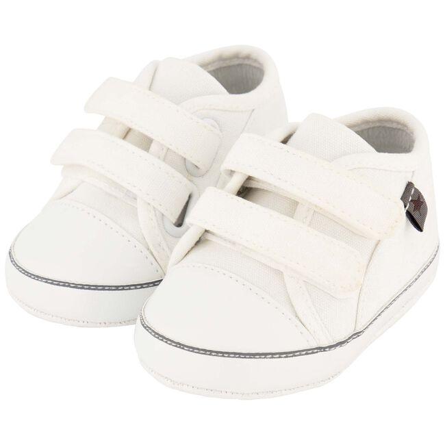 Prénatal jongens schoenen - White